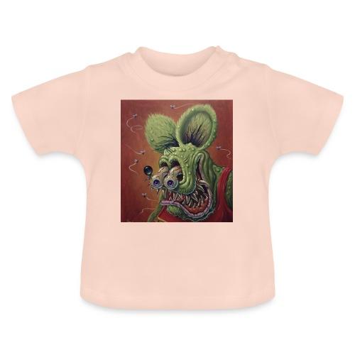 Rat hole - Camiseta bebé