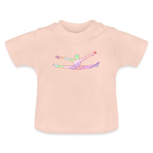 écart - T-shirt Bébé