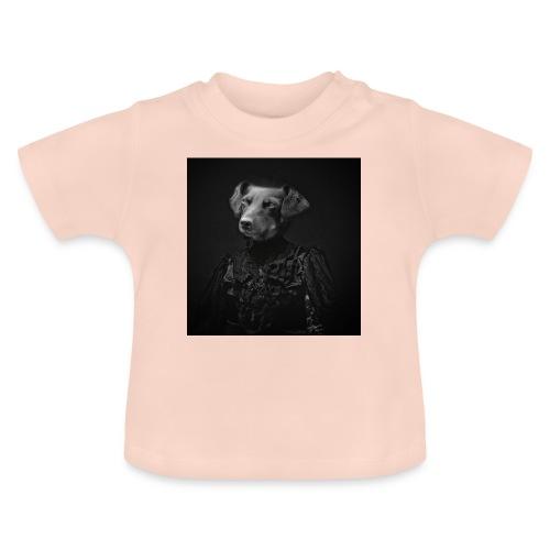 Lady Dog - Baby T-Shirt