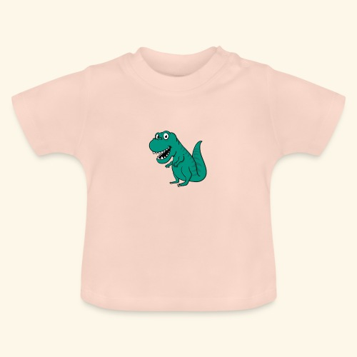 Dinosaurier - Baby T-Shirt