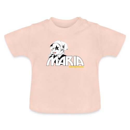 Ostfriesland Häuptlinge Maria von Jever Special - Baby T-Shirt
