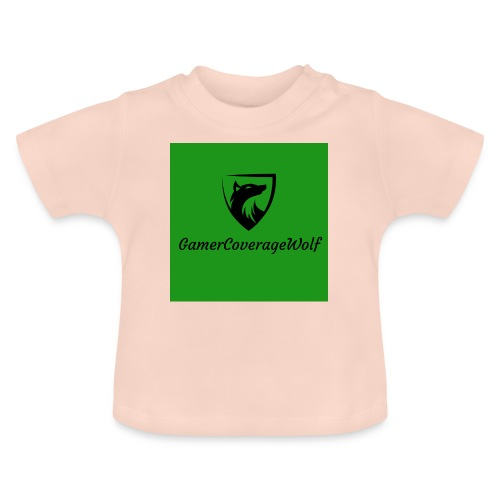 IMG 1529246475775 - Baby-T-skjorte