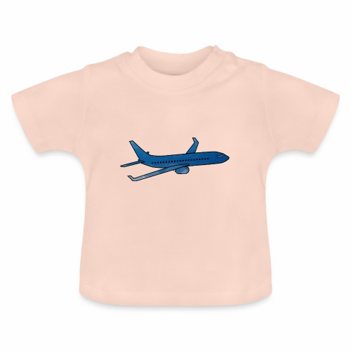 L'avion ! - T-shirt Bébé