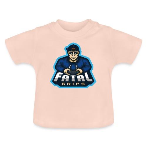 Fatal Grips Merch - Baby-T-shirt