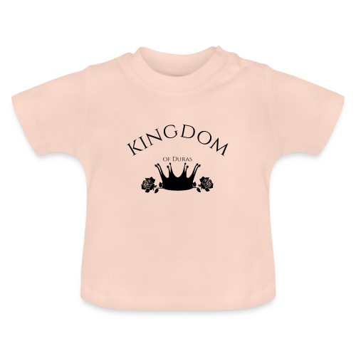 Kingdom of Duras - T-shirt Bébé