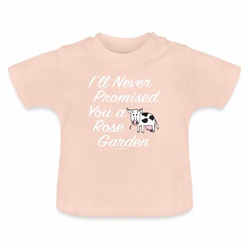 Hauskat Lehmä paidat, tekstiilit- ja lahjatuotteet - Vauvan t-paita