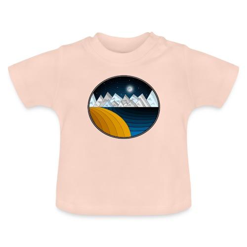 EL VIAJE - Camiseta bebé
