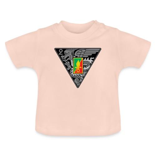 2ème REP - T-shirt Bébé