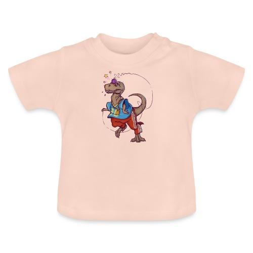 DINO 90 - Koszulka niemowlęca
