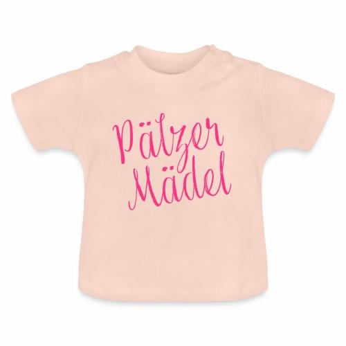 Pälzer Mädel - Baby T-Shirt