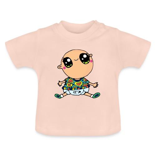 Louis le bébé - T-shirt Bébé