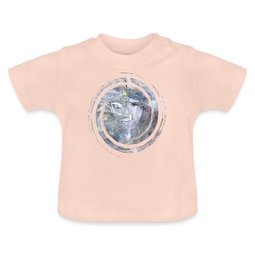 Kristall Spirale - Baby T-Shirt