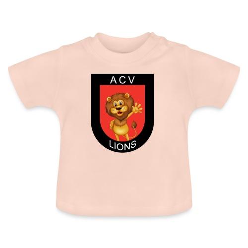Lions logo - Baby T-Shirt