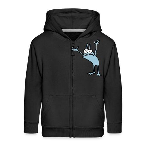 Kobold - Kids' Premium Zip Hoodie