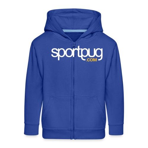 SportPug.com - Lasten premium hupparitakki