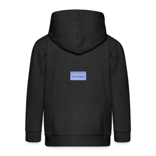 pots jpeg - Kids' Premium Zip Hoodie