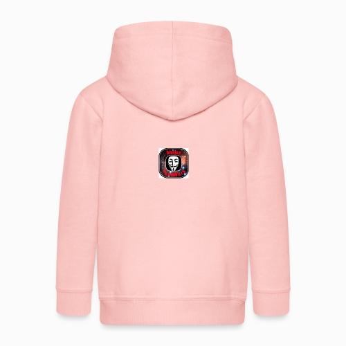 Always TeamWork - Kinderen Premium jas met capuchon