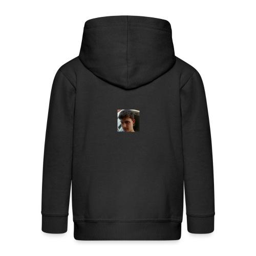 will - Kids' Premium Hooded Jacket