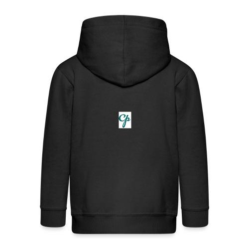 Mug - Kids' Premium Zip Hoodie