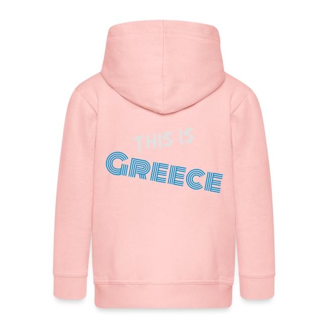 Das ist Griechenland