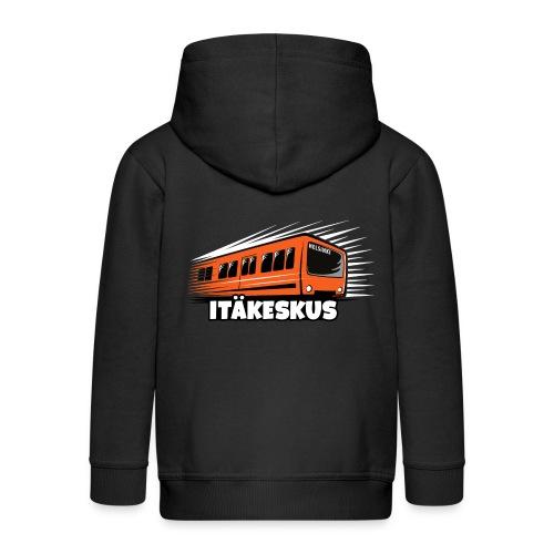 METRO ITÄKESKUS, T-Shirts +150 Products Webshop - Lasten premium hupparitakki