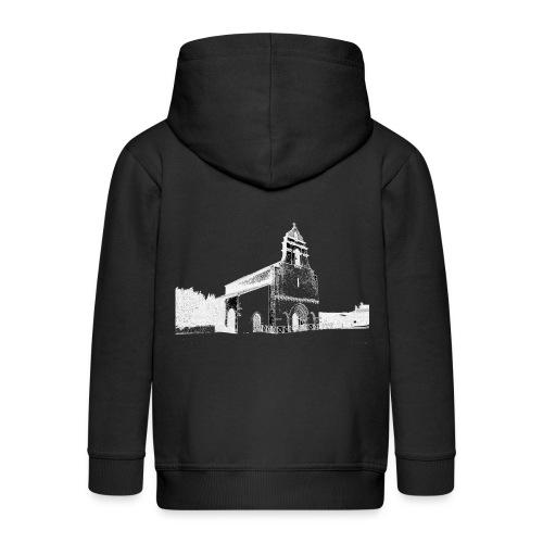 J'aime Saint-Nexans - Veste à capuche Premium Enfant