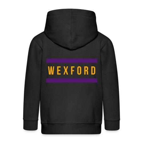Wexford - Kids' Premium Hooded Jacket