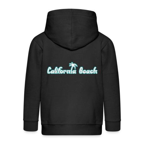 California Beach - Premium-Luvjacka barn