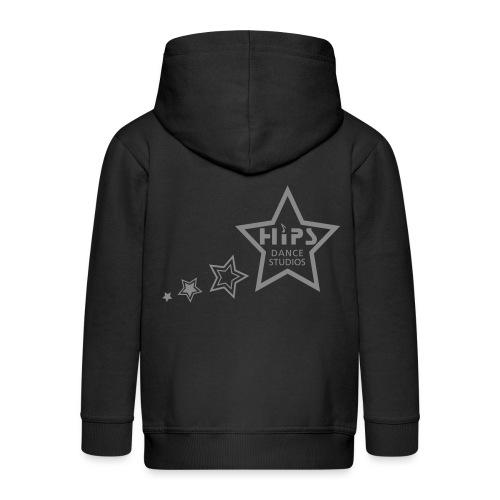 star - Premium hættejakke til børn