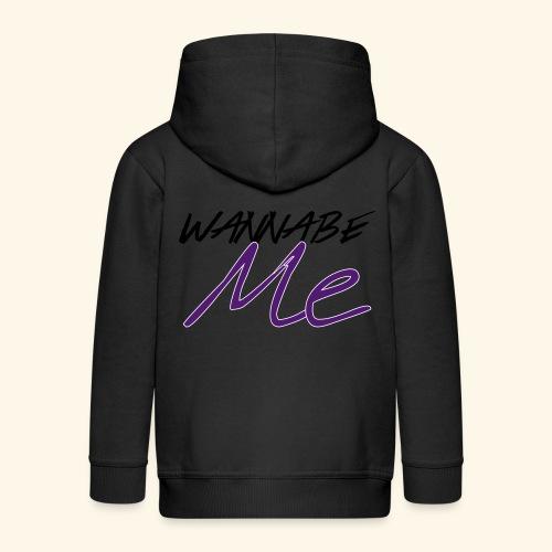 Wannabe Me - Lasten premium hupparitakki