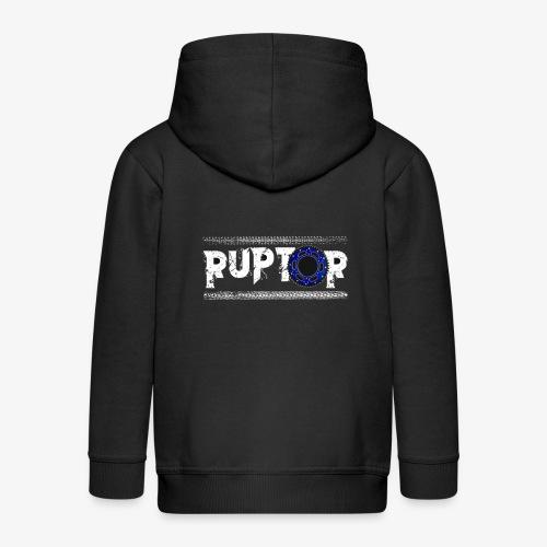 Ruptor - Veste à capuche Premium Enfant