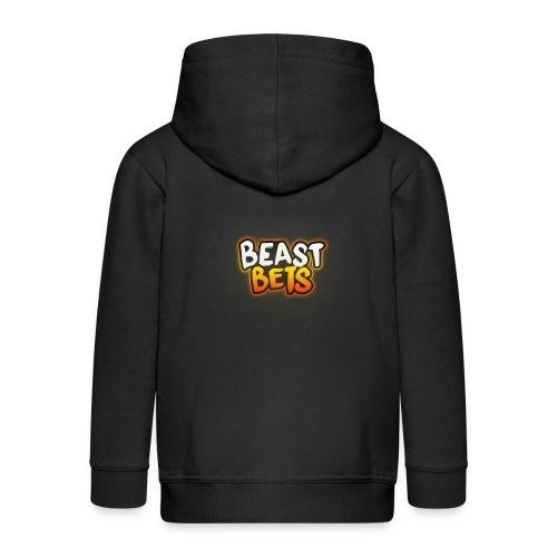 BeastBets - Premium hættejakke til børn