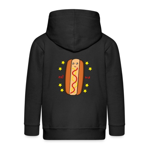 hotdog - Veste à capuche Premium Enfant