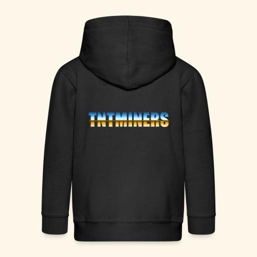 TntMiners annan färg 2 - Premium-Luvjacka barn