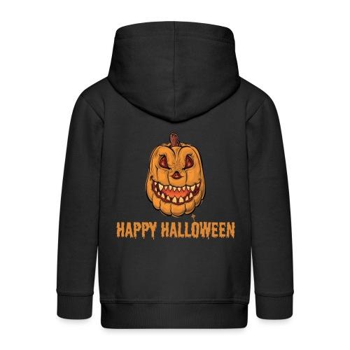 Halloween - Kids' Premium Zip Hoodie