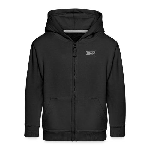 RRP Teenager T-Shirt - Kids' Premium Zip Hoodie