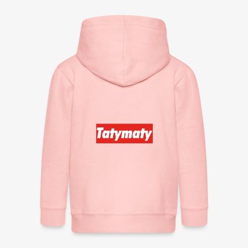 TatyMaty Clothing - Kids' Premium Zip Hoodie