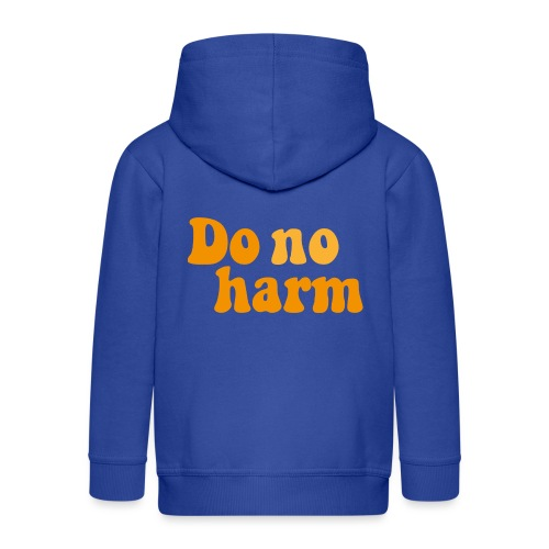 DoNoHarm - Premium-Luvjacka barn
