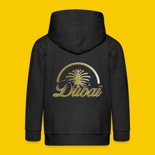 DUBAI - Veste à capuche Premium Enfant