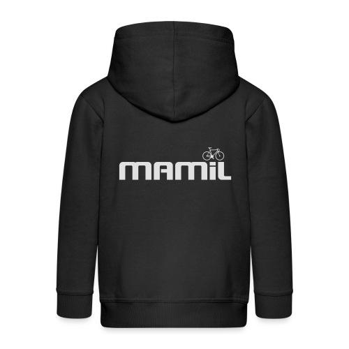 MAMiL - Kids' Premium Zip Hoodie