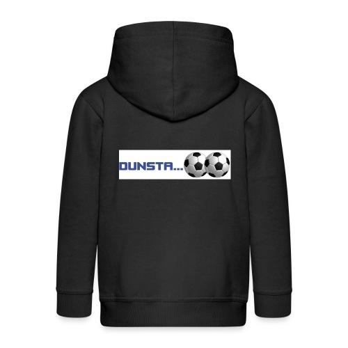 dunstaballs - Kids' Premium Zip Hoodie