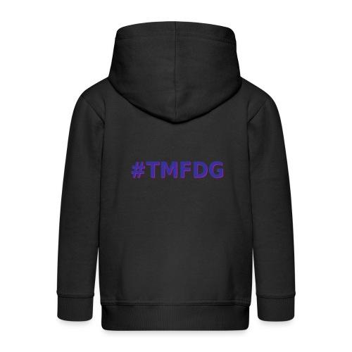 Collection : 2019 #tmfdg - Veste à capuche Premium Enfant