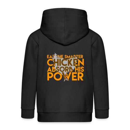 OITNB - Chicken - Veste à capuche Premium Enfant