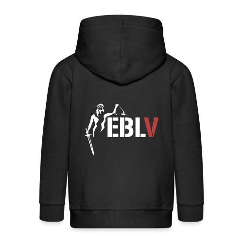 EBLV - Kids' Premium Hooded Jacket