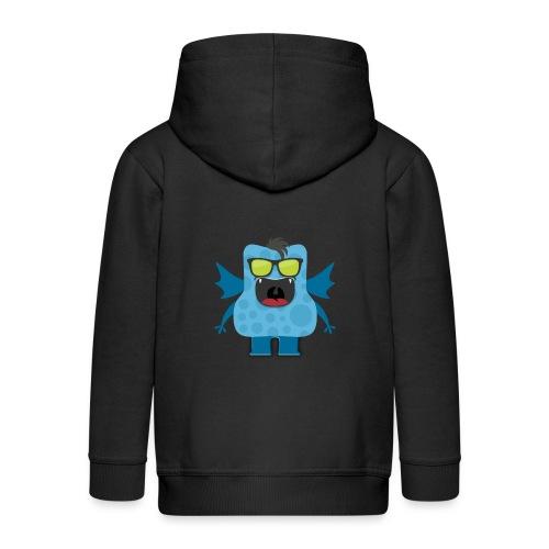 Wachinait Gritando - Kids' Premium Hooded Jacket