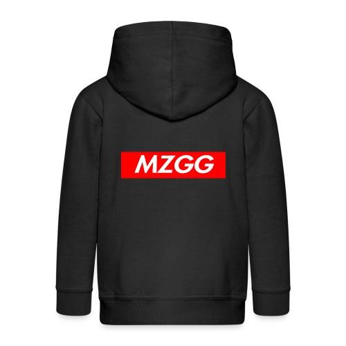 MZGG FIRST - Premium-Luvjacka barn