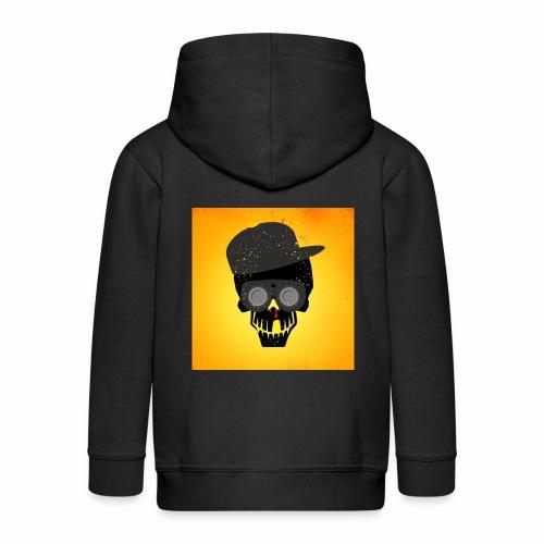 lwoody16 - Kids' Premium Zip Hoodie