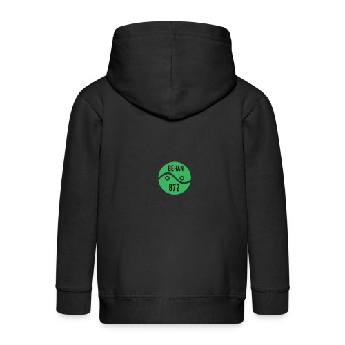 1511988445361 - Kids' Premium Zip Hoodie