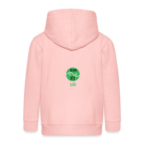 1511989094746 - Kids' Premium Zip Hoodie