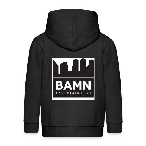 bamn - Kids' Premium Hooded Jacket